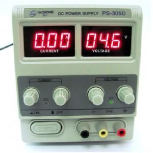 Máy cấp nguồn Yaogong PS-305D