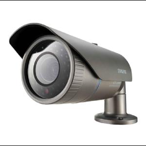 Camera thân zoom hồng ngoại Samsung SCO-2120RP