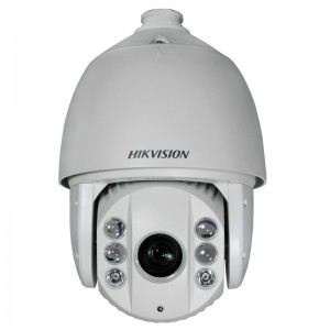 Camera Speed Dome 1.3 MP Hikvision DS-2DE7174-A
