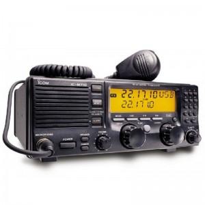 Máy bộ đàm thu phát MF/HF ICOM IC-710