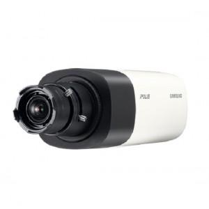 Camera IP thân chữ nhật Samsung SNB-7004P
