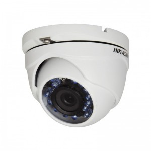 Camera Dome Hikvision DS-2CE56D5T-IRM