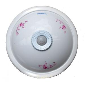 Đèn ốp trần cảm ứng Kawa KW-325 Led vòng 12W