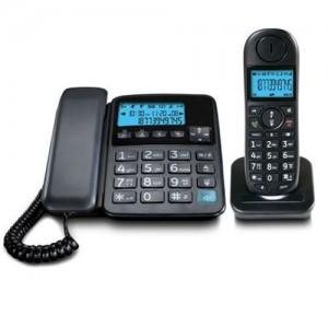 Điện thoại bàn không dây UNIDEN AT4502