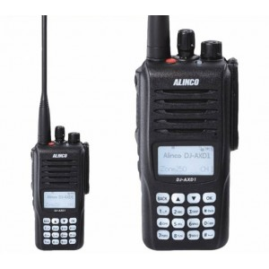 Bộ đàm Alinco DJ-AXD1