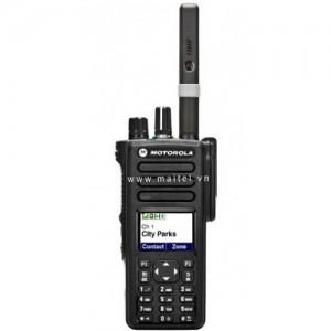 Bộ đàm kỹ thuật số Motorola XIR P8660