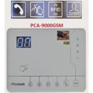 Báo trộm dùng sim PICOTECH PCA-9000GSM