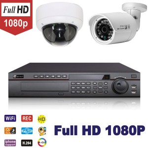 Bộ camera HDSDI 2 Mp Full HD
