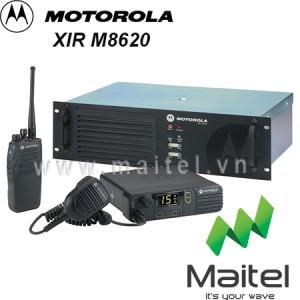 Bộ đàm cố định Motorola XIR M8620
