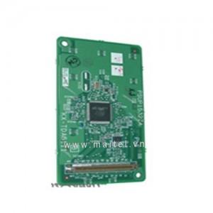Card tổng đài nối khung phụ thứ 2 và thứ 3 KX-TDA6111