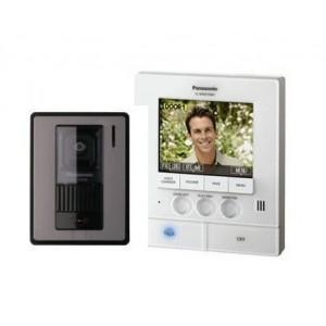 Chuông cửa màn hình Panasonic VL-SV30