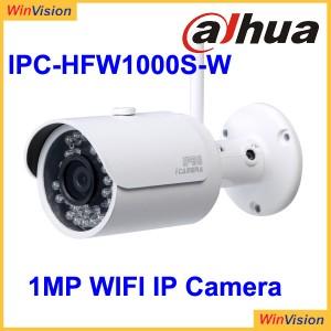 Camera IP wifi Dahua IPC-HFW1000S-W