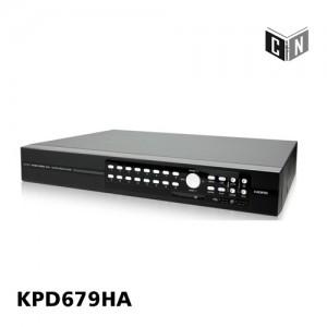 Đầu ghi hình 16 kênh Avtech KPD679HA