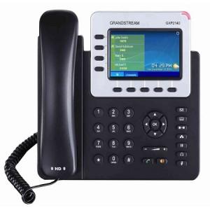 Điện thoại IP Grandstream GXP 2140