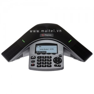 Điện thoại hội nghị Polycom IP5000
