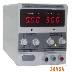 Máy cấp nguồn đa năng 1 chiều Lodestar LP3005D