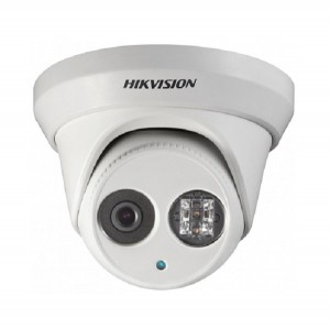 Camera Dome Hikvision DS-2CE56A2P-IT3