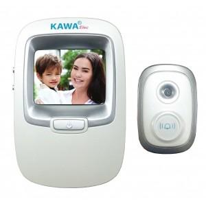 Chuông cửa màn hình Kawa KW-DV001