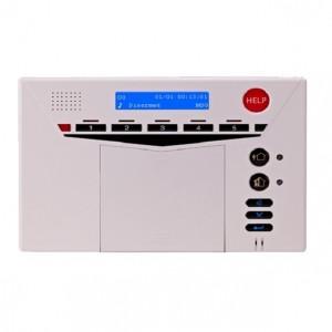 Trung tâm báo trộm không dây Sonic HG-5000