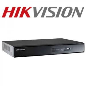 Đầu ghi hình Hikvision 8 kênh Turbo HD DVR DS-7208HGHI-SH