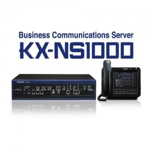 Khung chính tổng đài KX-NS1000XE