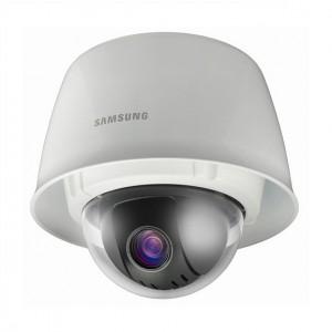Camera IP quay quét zoom Samsung SNP-3120VHP