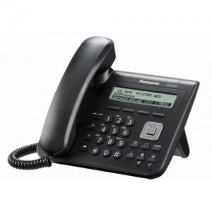 Điện thoại lập trình IP Panasonic KX-UT123X