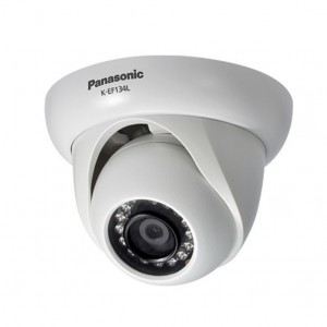 Camera Panasonic K-EF134L02E