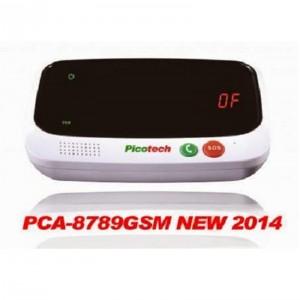 Báo trộm không dây PICOTECH PCA-8789GSM