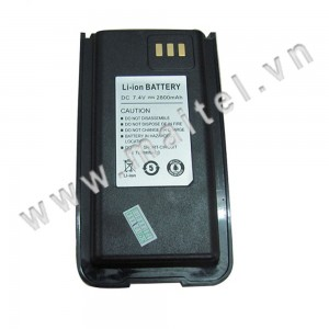 Pin máy bộ đàm cầm tay Motorola gp 88