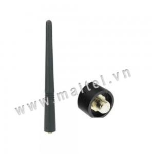 Anten máy bộ đàm cầm tay Motorola VHF - PMAD4015A