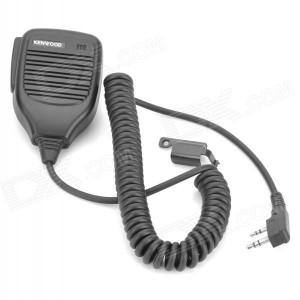 Microphone máy bộ đàm cầm tay Kenwood KMC 21
