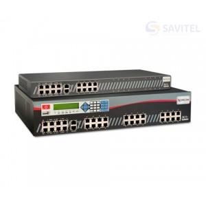 Tổng đài Xorcom CXR2000/CXE2000