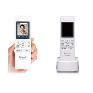 Chuông cửa màn hình Panasonic VL-WD613
