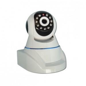 Camera IP Dome Keeper PB-100W