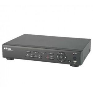 Đầu ghi hình 4 kênh Panasonic SP-DRH04