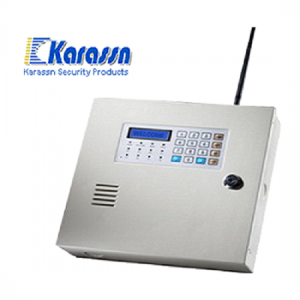 Báo trộm không dây 16 vùng Karassn KS-858E