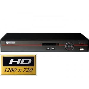 Đầu ghi hình HDCVI 4 kênh Vantech VP-450CVI