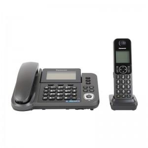 Điện thoại bàn không dây Panasonic KX-TGF320