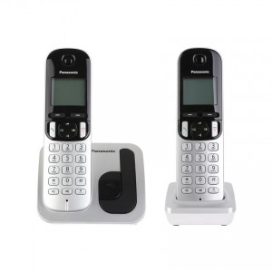 Điện thoại không dây Panasonic KX-TGC212
