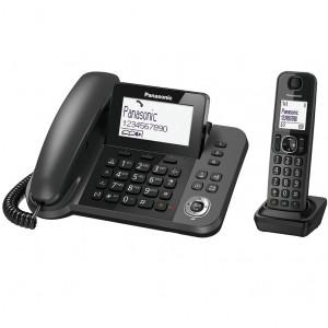 Điện thoại bàn không dây Panasonic KX-TGF310