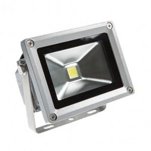 Đèn pha Led cảm ứng Duxa-FS10W