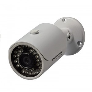 Camera IP thân hồng ngoại Panasonic K-EW114L08E