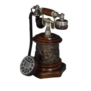 Máy điện thoại giả cổ ODEAN CY- 502B