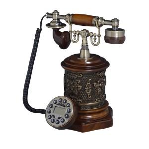 Máy điện thoại giả cổ ODEAN CY- 502E