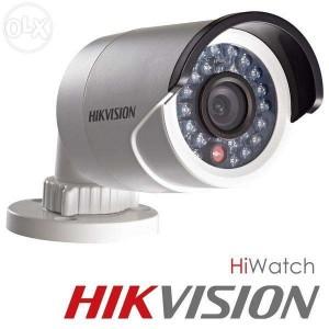 Camera Hikvision DS-2CD2010-I