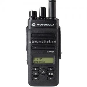 Bộ đàm kỹ thuật số Motorola XIR P6620