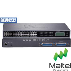 Bộ chuyển đổi ATA VoIP gateway GXW4232