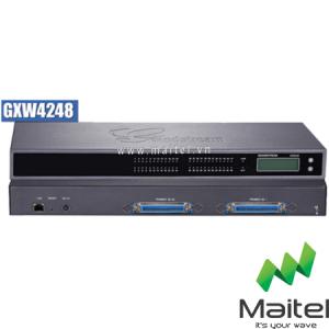Bộ chuyển đổi ATA VoIP gateway GXW4248