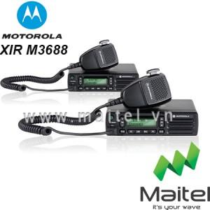 Bộ đàm cố định Motorola XIR M3688